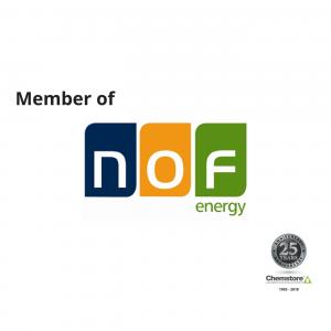 Member Of NOF Energy
