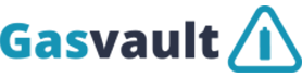 Gasvault logo