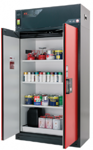 Asecos FX Cabinet