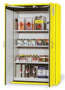S90.196.120 (WDAS) – 90 Minute Flammables Storage Cabinet