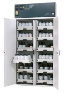 SLX Corrosive Cabinet