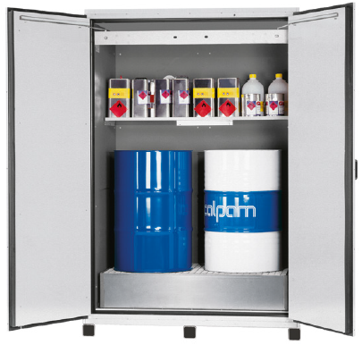 XL90.222.155.WDAS 90 Minute Fire Rated Cabinet