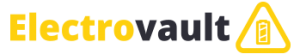 Electrovault logo