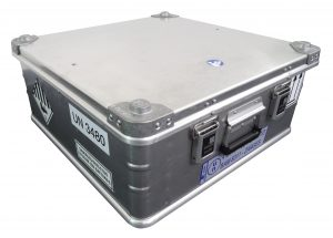 Lithium Ion Battery Box